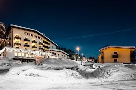 Hotel Zodiaco, Monte Bondone (2)