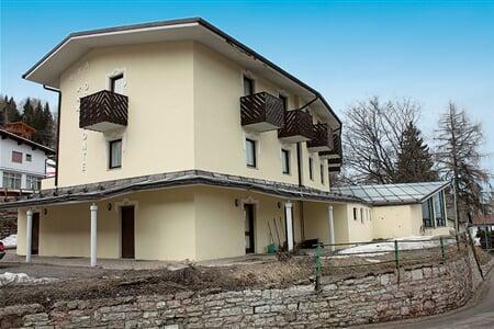 Residence Orizzonte, Monte Bondone  (11)