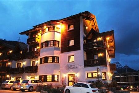 Hotel Cristallo, Livigno (10)