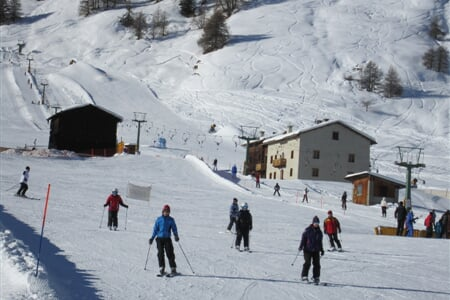 Rezidence Baita Teo, Livigno  (2)