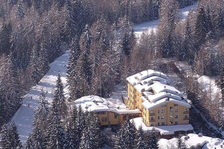 Park Hotel Folgarida  (7)