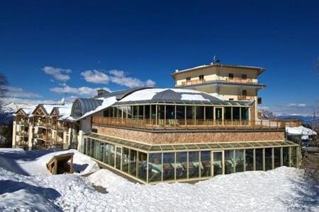 Hotel Montana, Monte Bondone  (27)