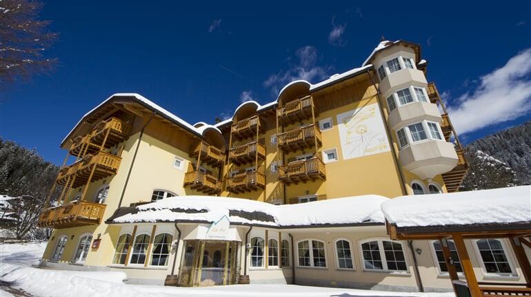 Hotel Chalet all'Imperatore, Madonna di Campiglio (12)