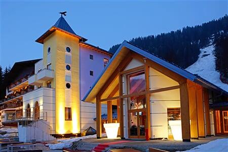 Hotel Design Oberosler, Madonna di Campiglio (17)