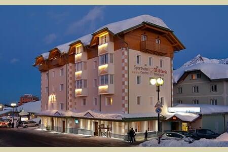 Sport Hotel Vittoria - Passo Tonale (6)