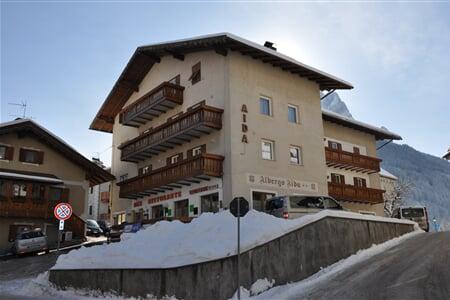 Hotel Aida, Pozza di Fassa (7)