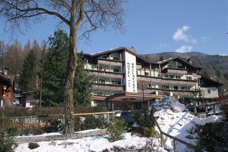 Hotel Bellavista, Pinzolo (14)