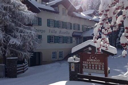 Hotel Villa Rosella, Campitello (9)