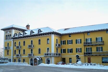 Grand Hotel Astoria, Chiesa Lavarone (4)