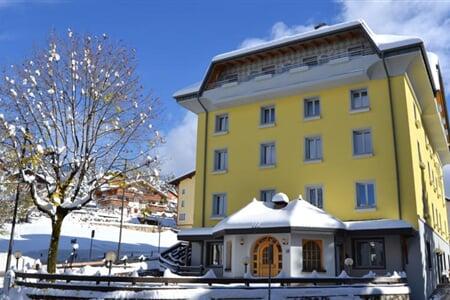 Hotel Vittoria, Folgaria  (7)