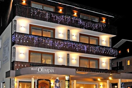 Hotel Olimpia, Bormio  (12)
