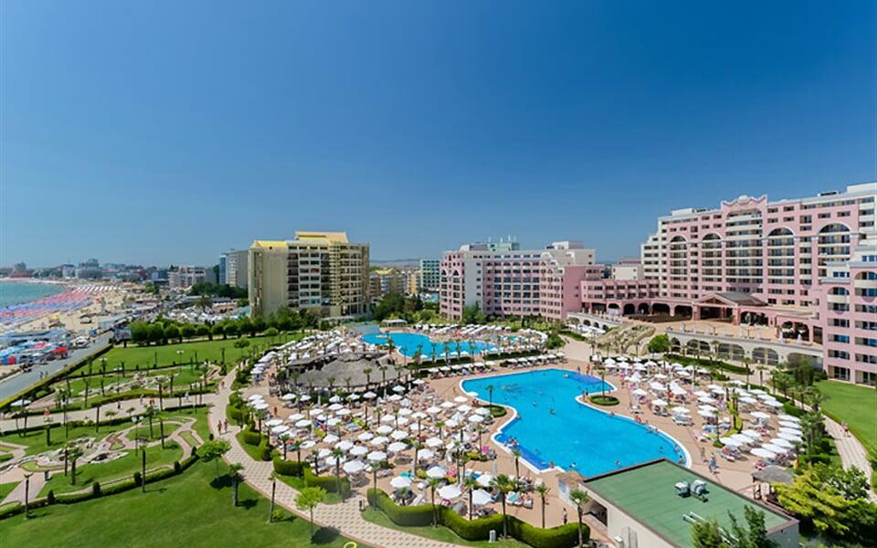 Foto - Dit Majestic Beach Resort ****