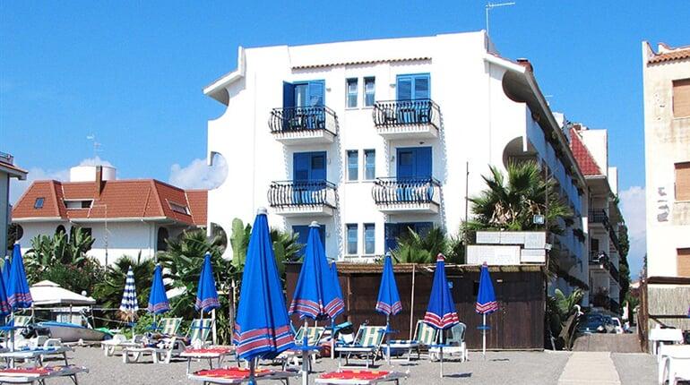 Hotel Baia Degli Dei (3)