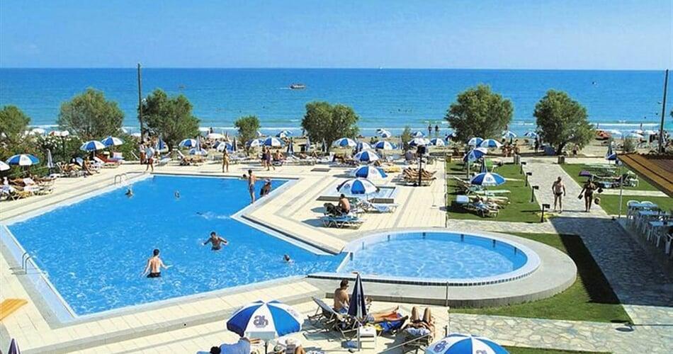 Hotel Astir Beach (1)