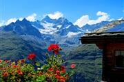 Alpy zájezdy