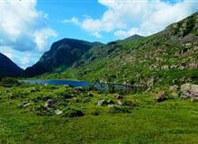 Velký okruh Irskem a Severní Irsko