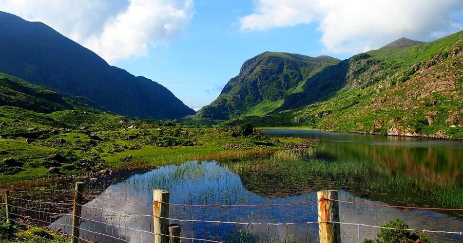 Irsko -Gap of Dunloe (1)