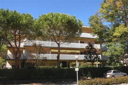 Residence Verdemare, Lignano (1)
