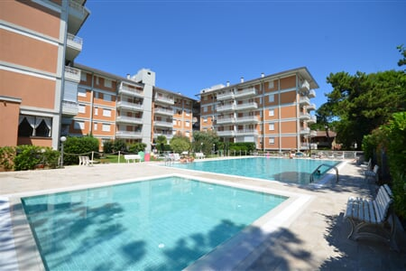 Residence Gardenia, Lignano (9)