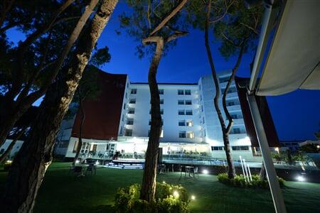 Hotel a apartmány Giulivo, Baia Domizia (2)