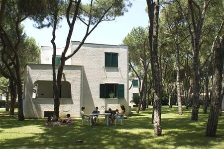 Hotel a apartmány Giulivo, Baia Domizia (29)