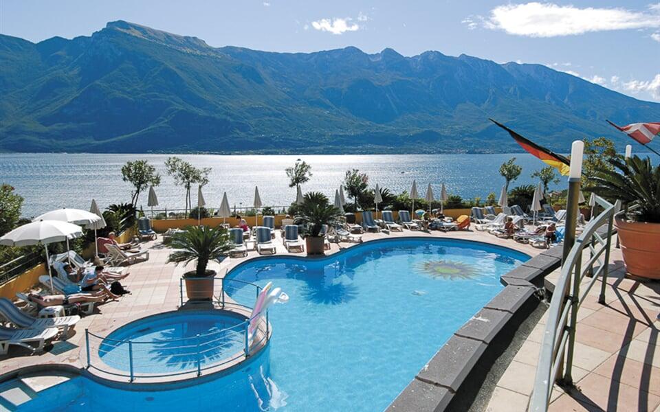 Hotel Cristina, Limone sul Garda (3)