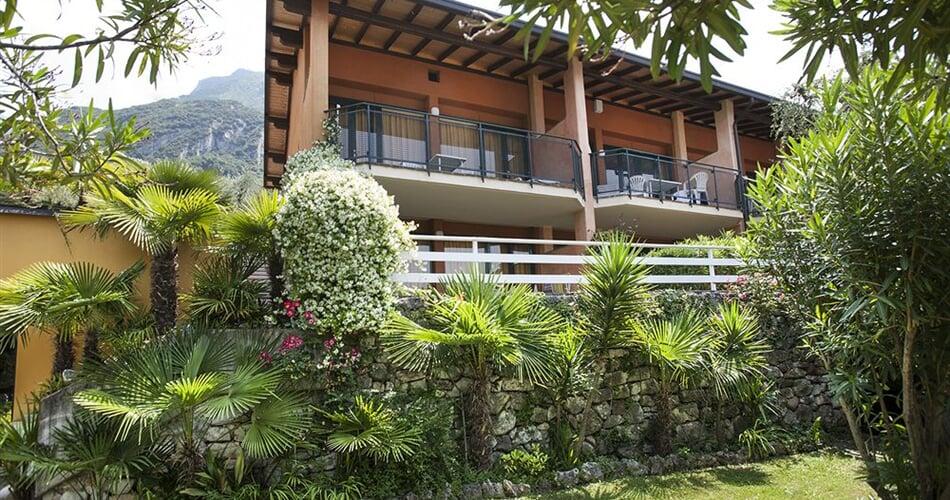 Residence Parco, Malcesine (17)