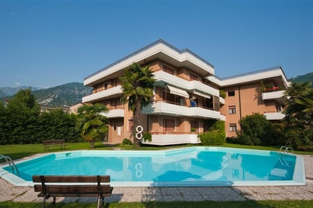 Residence Lucia, Torbole sul Garda (1)