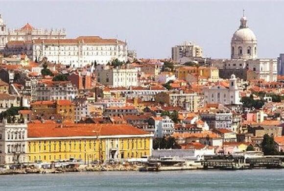 a Lisabon