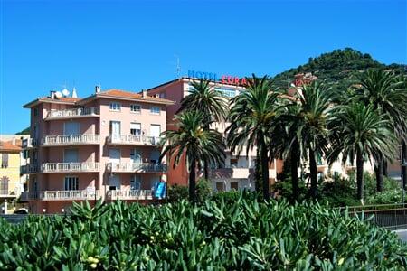 Hotel Corallo, Finale Ligure (4)