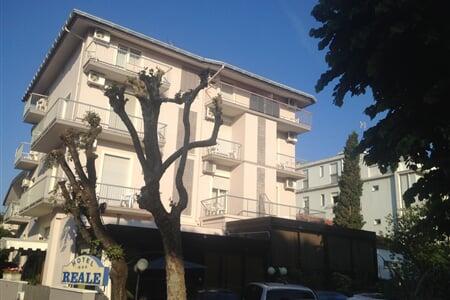 Hotel Reale, Rimini (3)