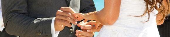 svatební balíčky