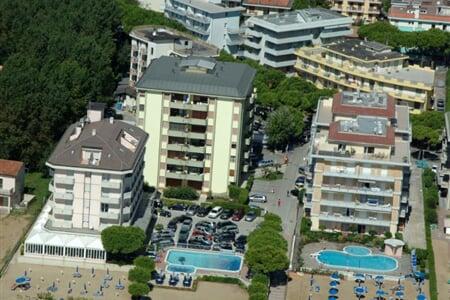 Residence Giardino, Lido di Jesolo (2)