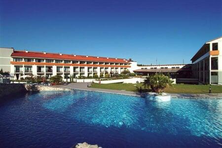 Parc Hotel, Peschiera del Garda (1)