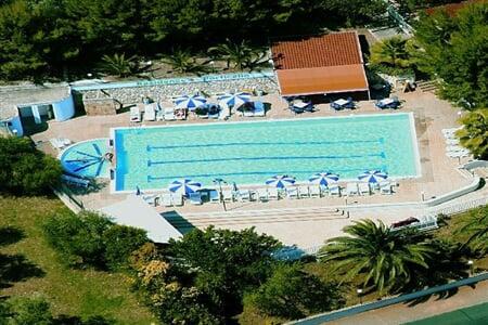 Residence Porticello, Vieste (5)