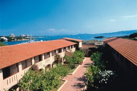 Club Esse Villaggio Cala Bitta, Baia Sardinia (3)