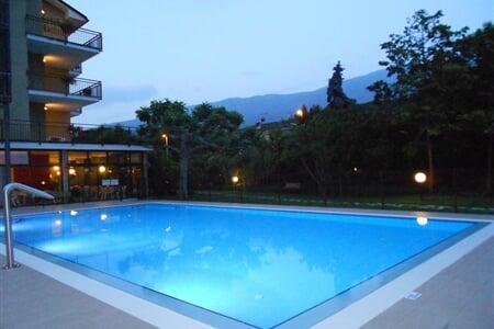 Hotel Daino, Dro (6)