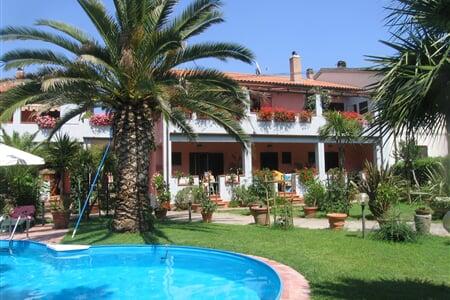 Hotel Elba, Marina di Campo (5)
