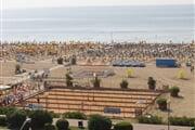Bocni vyhled  na plaz