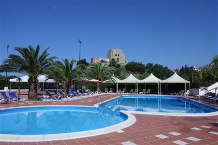 Hotel Talao, Scalea (2)