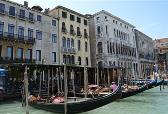 Italské stálice4 Benátky