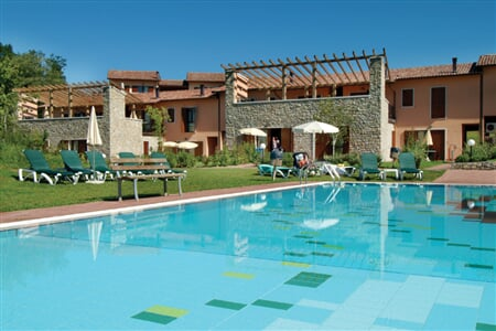 Golf Residence, Peschiera del Garda (1)