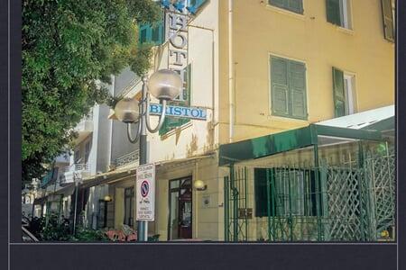 Hotel Bristol, Lavagna (8)