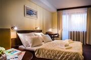 2 - DBL room