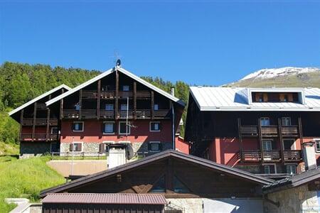 Alpen Village Livigno-léto
