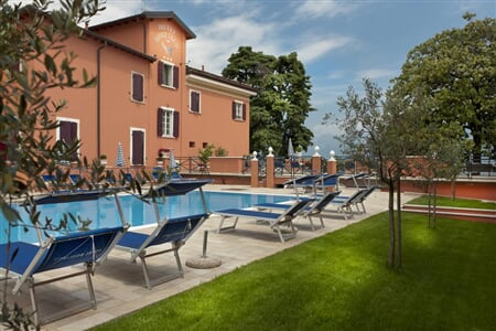 Hotel Bogliaco, Gargnano (2)
