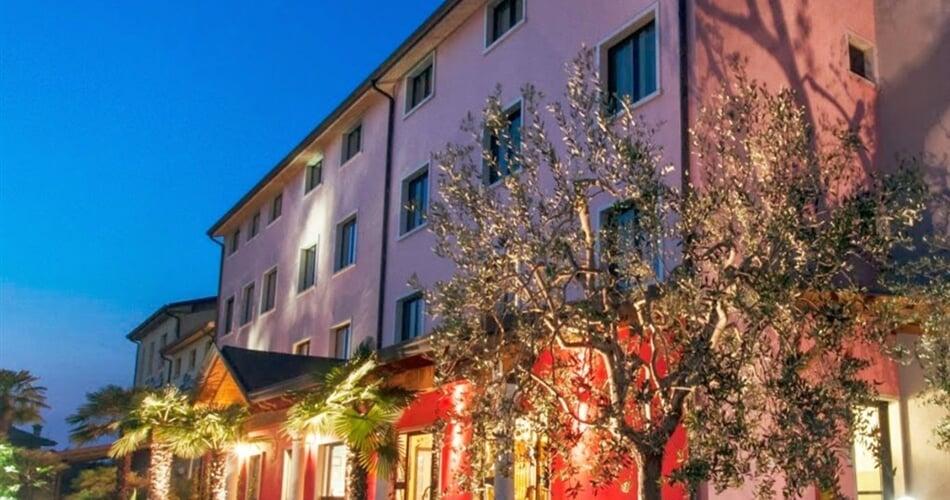 Hotel Maraschina, Peschiera del Garda (5)