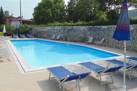 Hotel Donna Silvia, Manerba del Garda (2)