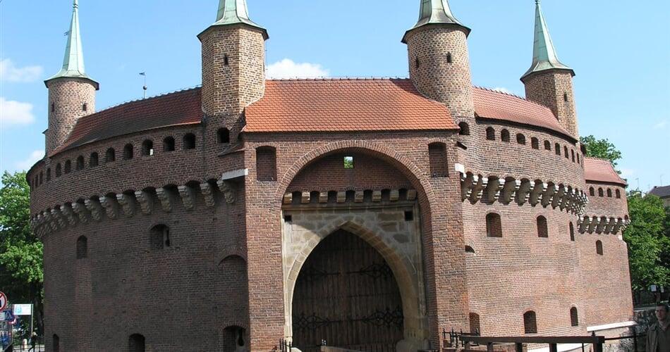 Polsko - Krakov 6