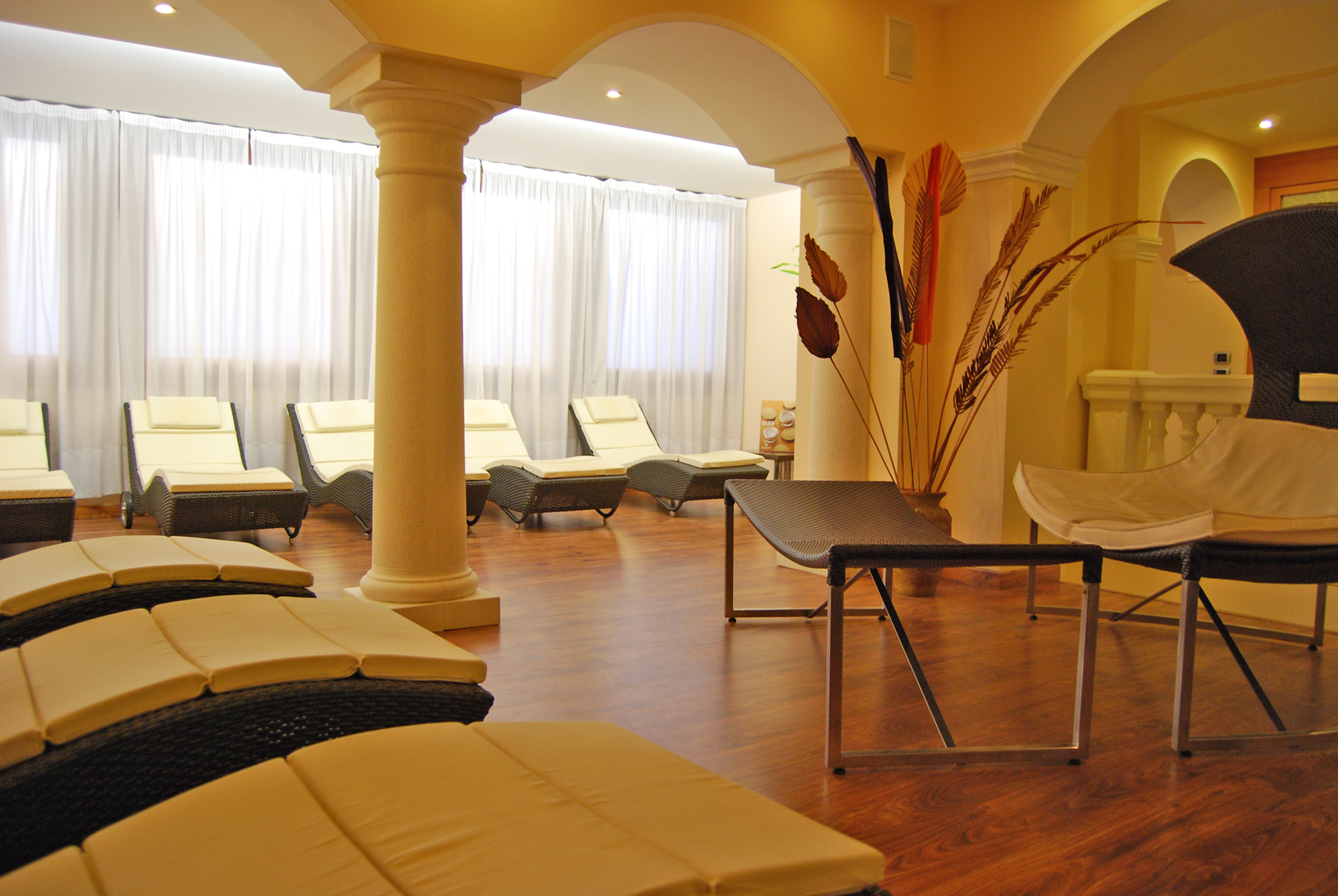 Hotel Bel Soggiorno Maderno